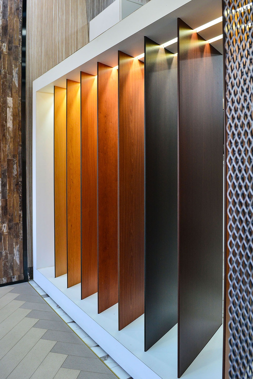 Melatone Compact Laminate Panels