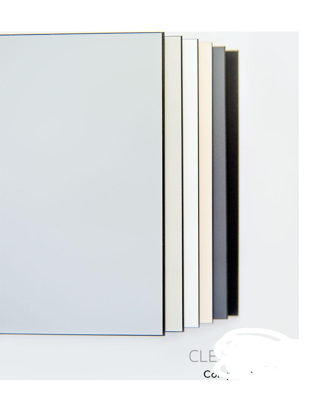 Melatone – Clean Touch Compact Laminates